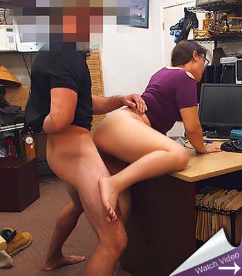 Big ass pawn shop