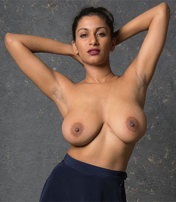 Nude galleries sabine