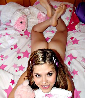 Bridget having sex total drama island