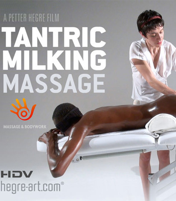 Tantic Milking Massage