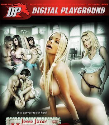 Home Wrecker Digital Playground