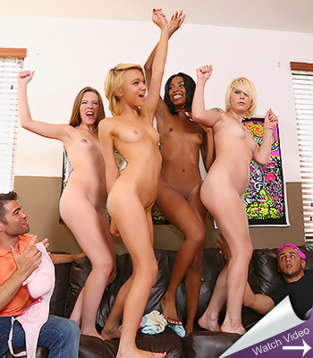 College rules college girls wanna have fun