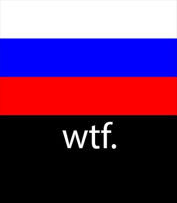 Crazy Russians