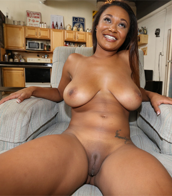 Big Plump Tits and Pussy