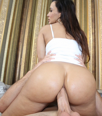 Lisa Ann Mr Anal