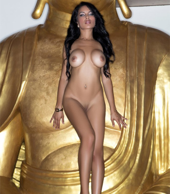 Nasia Jansen Sex Goddess